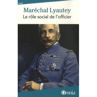 Le rôle social de l'officier