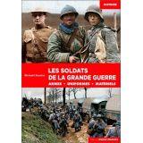 Les soldats de la Grande Guerre
