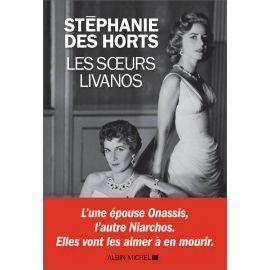 Stéphanie Des Horts - Les soeurs Livanos