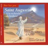 Saint Augustin à la recherche du bonheur