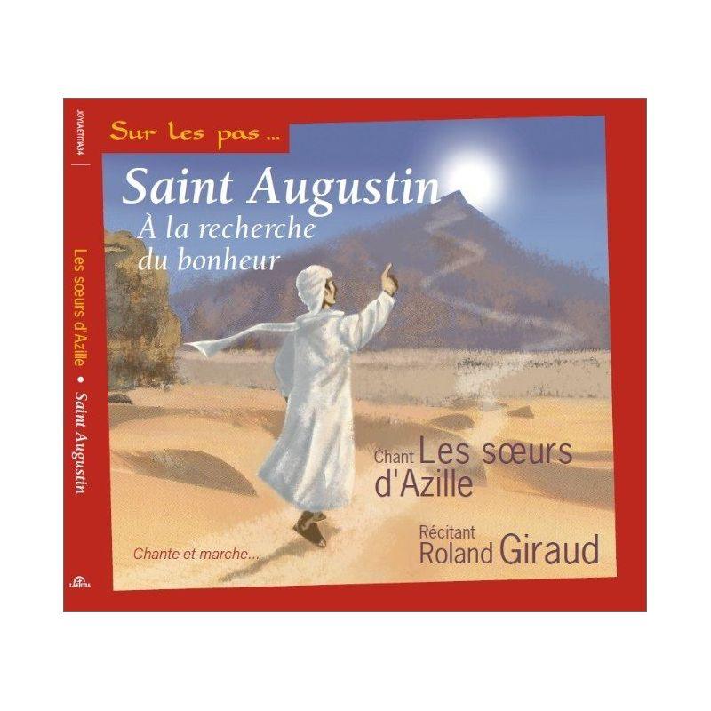 Soeurs Dazille Saint Augustin à La Recherche Du Bonheur