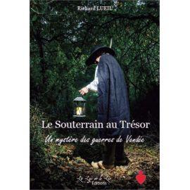 Richard Lueil - Le Souterrain au Trésor