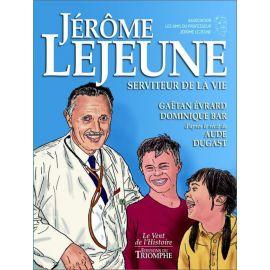 Dominique Bar - Jérôme Lejeune