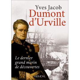 Yves Jacob - Dumont d'Urville