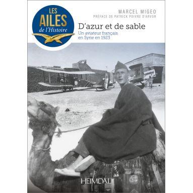 Marcel Migeo - D'azur et de sable