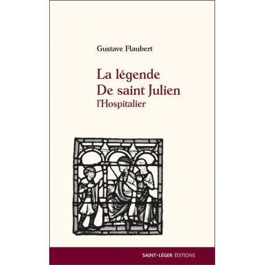 Gustave Flaubert - La légende de saint Julien