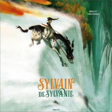 Eloïse Scherrer - Sylvain de Sylvanie