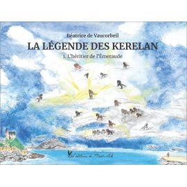 La légende des Kerelan - 1