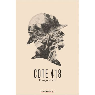 François Bert - Cote 418