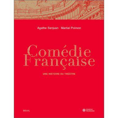 Agathe Sanjuan - Comédie française