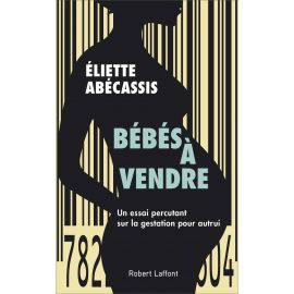 Eliette Abécassis - Bébés à vendre
