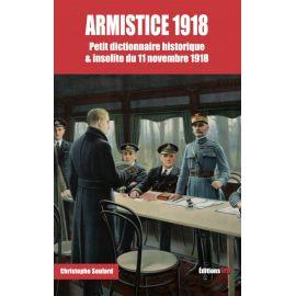 Christophe Soulard - Armistice 1918