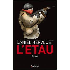 Daniel Hervouët - L'étau
