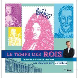 Stéphane Bern - Le temps des rois