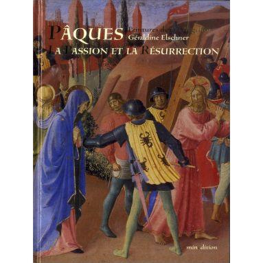 Géraldine Elschner - Pâques - Peintures de Fra Angelico