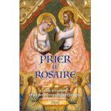 Prier le Rosaire avec les saints et les peintres gothiques italiens