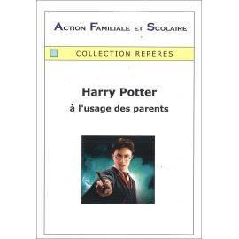 Harry Potter à l'usage des parents