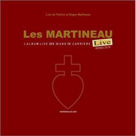 Les Martineau Live