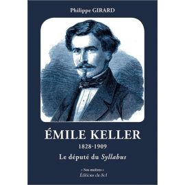 Emile Keller 1828-1909