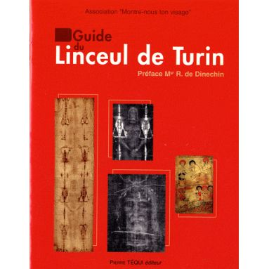 Guide du Linceul de Turin