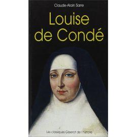 Louise de Condé