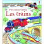 Alex Frith - Les trains