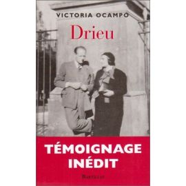 Victoria Ocampo - Drieu