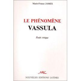 Marie-France James - Le phénomène Vassula