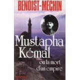 Mustapha Kémal