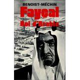 Faycal roi d'Arabie