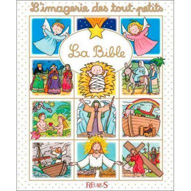 Emilie Beaumont - La Bible
