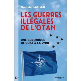 Daniele Ganser - Les guerres illégales de l'OTAN