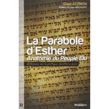 Gilad Atzmon - La Parabole d'Esther