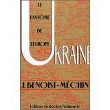 Ukraine le fantôme de l'Europe