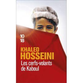 Khaled Hosseini - Les cerfs-volants de Kaboul