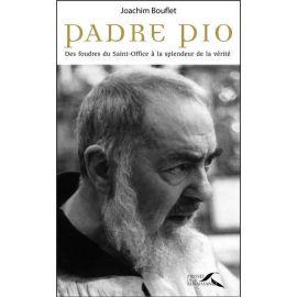 Joachim Bouflet - Padre Pio