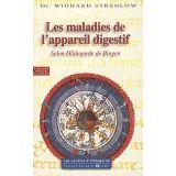 Maladies de l'appareil digestif selon sainte Hildegarde de Bingen