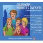 Thierry Bouzard - Chansons pour les enfants