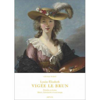 Cécile Berly - Louise Elisabeth Vigée Le Brun