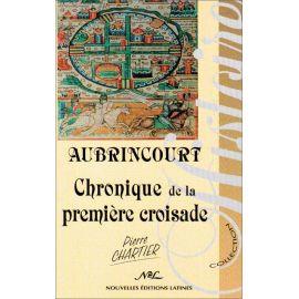 Pierre Chartier - Aubrincourt