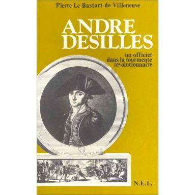 Pierre Le Bastart de Villeneuve - André Desilles