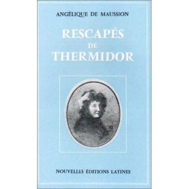 Angélique de Maussion - Rescapés de Thermidor