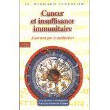 Cancer et insuffisance immunitaire