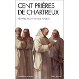 Cent prières de Chartreux