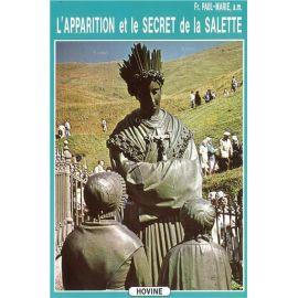 L'apparition et le secret de La Salette