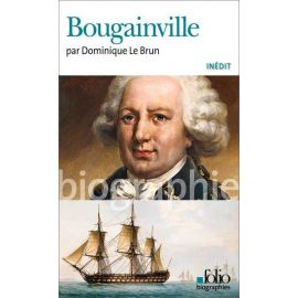 Dominique Le Brun - Bougainville