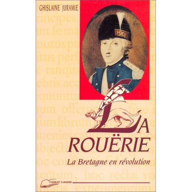 Ghislaine Juramie - La Rouërie