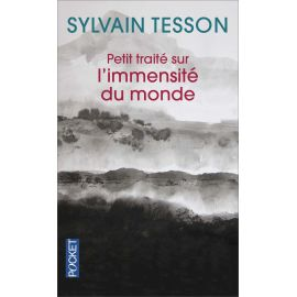 Sylvain Tesson - Petit traité sur l'immensité du monde