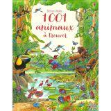 1001 animaux à trouver