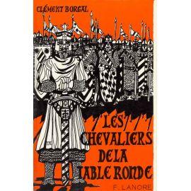 Clément Borgal - Les Chevaliers de la Table Ronde